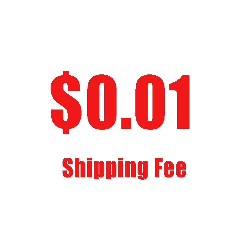 Dear this is just our shipping fee model