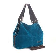 2019 New Women Corduroy Shoulder Bag Female Handbag  Ladies Casual Large Capacity Crossbody