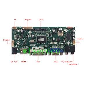 Image 5 - 17.3 Inch 1920*1080 Fhd Lcd scherm G173HW01 V0 Vga Controller Drive Board Tablet Pc