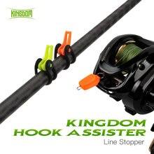 Аксессуары для рыбалки kingdom катушки заброса приманки пробка