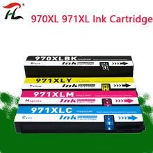 970XL Kompatibel für HP970 XL 971XL Tinte Patrone HP OfficeJet X451dn X451dw X476dn X476dw X551dw X576dw X451 X476 X551 inkjet