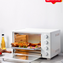 Electric-Ovens Microwave Pizza-Bake XIAOMI Stove Kitchen-Appliances Air-Grill MIJIA 32L