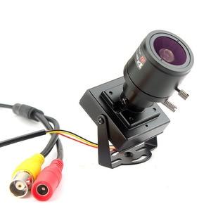 Image 2 - 700tvl varifocal 렌즈 미니 카메라 2.8 12mm 보안 감시 cctv 카메라 자동차에 대 한 가변 렌즈