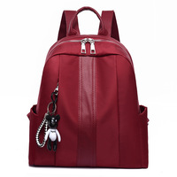 2019 new JIULIN Oxford cloth women's fashion casual popular backpack
