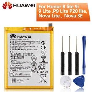 Image 4 - โทรศัพท์เดิมแบตเตอรี่HB4242B4EBWสำหรับHuawei Honor 6 4X Mate 9 Honor 8C Honor 8 Lite P9 Plus Nova 3E p10Lite G9 Honor V9 5C 7C