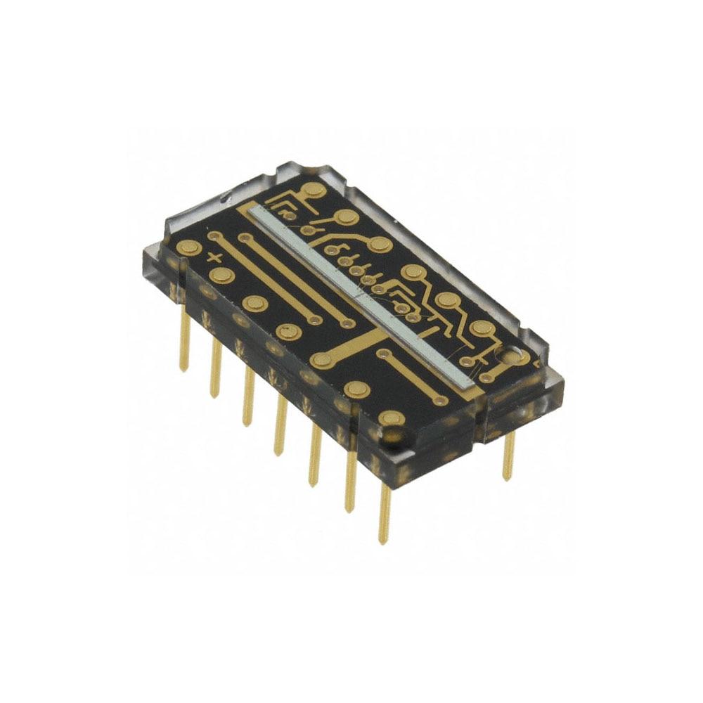 Taidacent TSL1402R Linear Sensor Array With Hold TSL1401R TSL1401CL Light Frequency And Photovoltage Sensor IC Optical  Chip