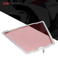 Motorcycle Aluminum Radiator Grill Guard Cover Protector For Honda CBR1000RR 2017 2018 2019 Motorcycle Parts