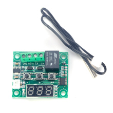 High Quality W1209 DC 12V heat cool temp thermostat digital temperature control switch controller Waterproof Sensor