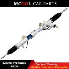 For Power steering rack Mitsubishi PAJERO MONTERO SPORT L200 TRITON STRADA 4410A603 4410-A603 Left hand drive