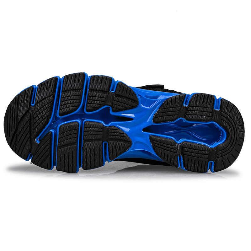 BOUSSAC çocuk ayakkabı çocuk Sneakers bıçakları taban çocuk koşu Tenis Sneakers Tenis Infantil gençler Boys için spor ayakkabılar