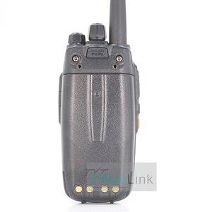 Image 5 - TYT TH UV8000D ווקי טוקי 10 KM Dual Band VHF & UHF 10W 10 km חובב רדיו 3600mAh צלב פונקצית צלב band משחזר tyt רדיו