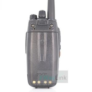 Image 5 - TYT TH UV8000D Walkie Talkie 10 KM Dual Band VHF e UHF 10W 10 km Amateur radio 3600mAh Croce band Ripetitore Funzione tyt radio