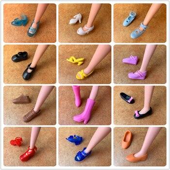 Zapatos de plástico para muñeca Lijia, zapatos de muñeca Licca, zapatos de muñeca Lijia, accesorios wave1