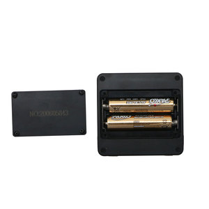Image 4 - Shahe ip65 à prova dwaterproof água transferidor com luz traseira inclinômetro ângulo chanfro caixa eletrônico transferidor magnético base ângulo calibre