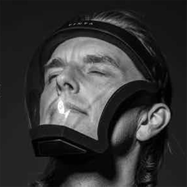 Full Face Shield Splash Proof Protective Clear Shield Safety Goggles