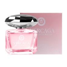 Brand 100ml Lady Perfume Fruit Flower Scent Perfumn Fresh Lily Aroma Female Anti Odor Glass Bottle Spray Women Parfum Fragrance