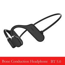 Bone Conduction Headphone True Wireless