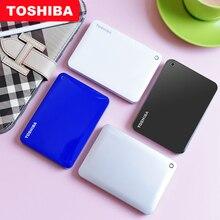 "Toshiba Canvio 고급 V9 USB 3.0 2.5 ""1 테라바이트 2 테라바이트 3 테라바이트 4 테라바이트 HDD 휴대용 외장 하드 드라이브 디스크 모바일 2.5 노트북 컴퓨터"