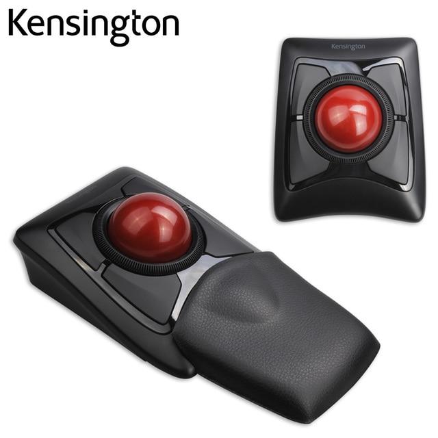Kensington Беспроводная Expert мышь с трекболом Bluetooth 4,0 LE/2,4 Ghz (большой мяч кольцо прокрутки) с розничной упаковкой K72359