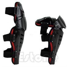 Nueva motocicleta de carreras Protector de rodilla para moto de Guardias de protección de alta calidad