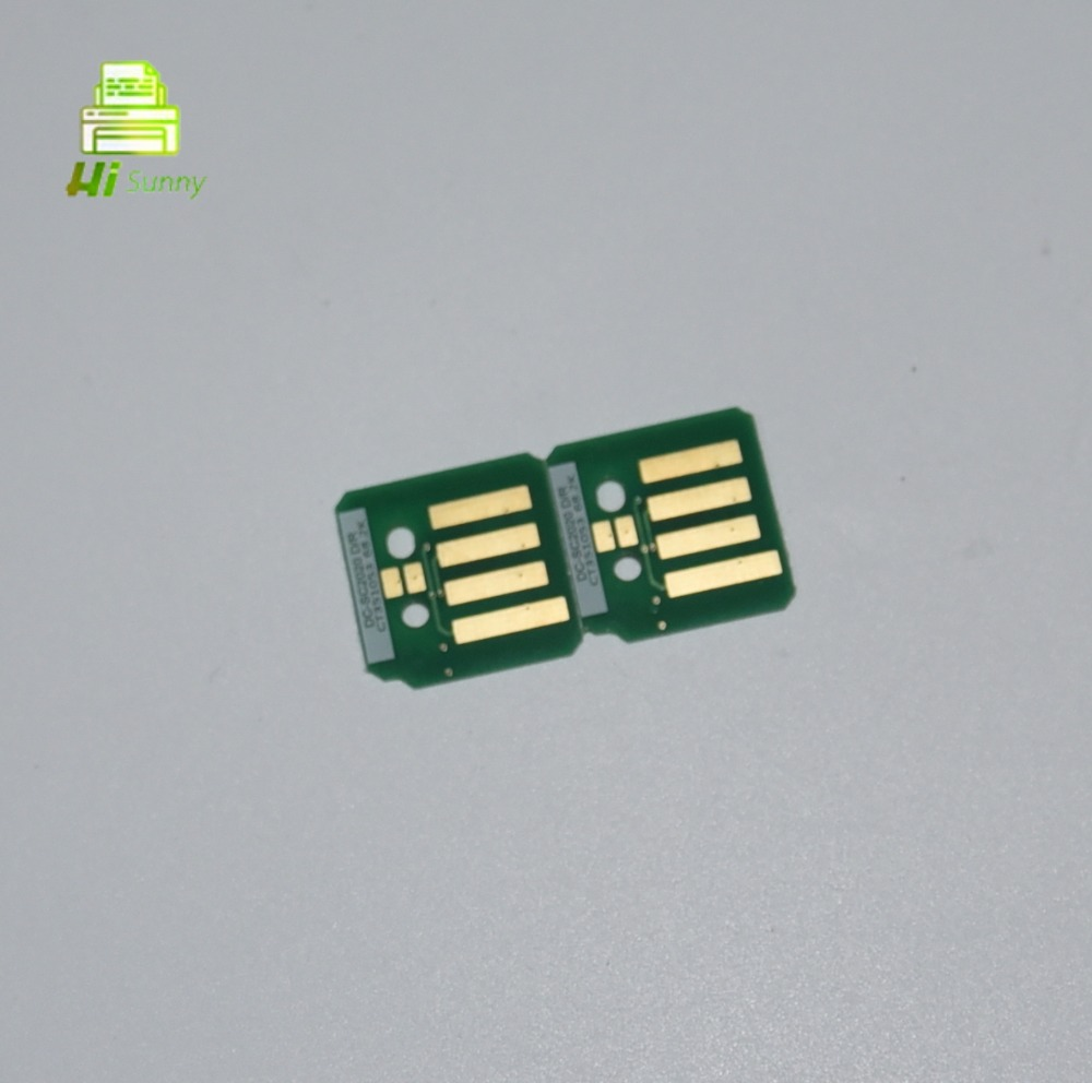CT351053 For Xerox DocuCentre SC2020 SC2020CPS SC2020DA SC2020NW 2020 Drum Unit Chip