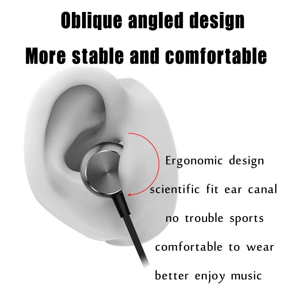 50 pièces sans fil Bluetooth écouteur stéréo étanche écouteurs sans fil intra auriculaires casque avec micro pour iPhone pour Samsung pour Huawei - 6