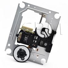 Replacement For DENON DCD-1650SR CD Player Spare Parts Laser Lens Lasereinheit ASSY Unit DCD1650SR Optical Pickup BlocOptique