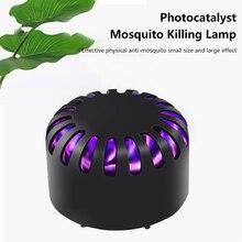 Mosquito Killer Lamp USB…