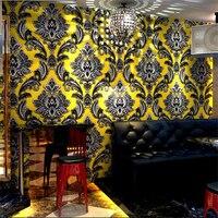 beibehang Ktv wallpaper karaoke flash wallpaper 3d reflective special bar theme box internet cafe wifi background wall paper
