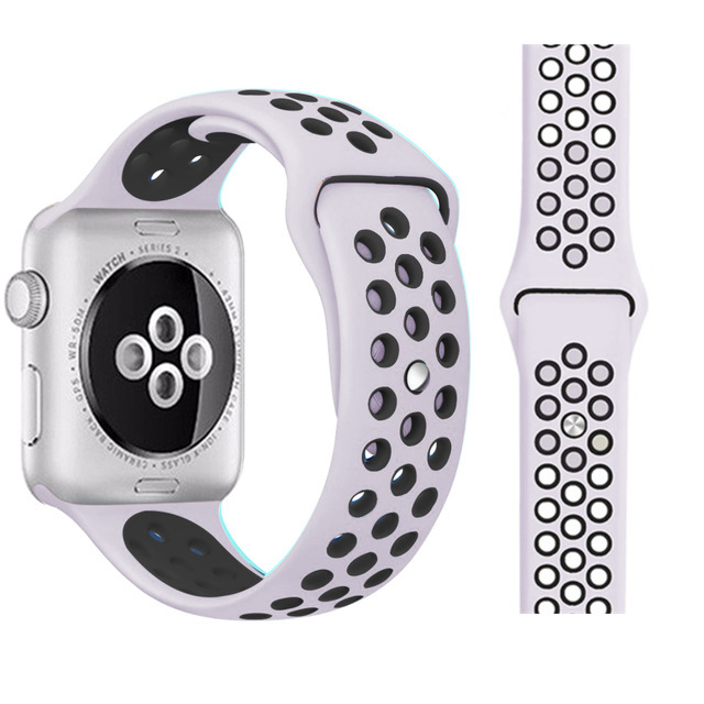 Nike Band for Apple Watch 3