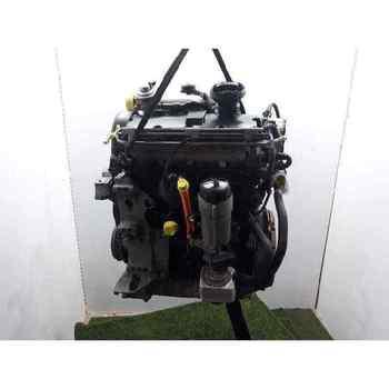 ATD COMPLETE ENGINE VOLKSWAGEN GOLF IV SALOON (1J1)