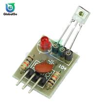Laser Sensor Module Non-modulator Tube Receiver DIY For arduino