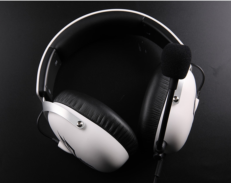 Smic g805 7.1 virtual ps4 gaming headset
