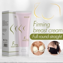 1pc New Arrival 50g Breast Cream Firming Lifting Fast Growth