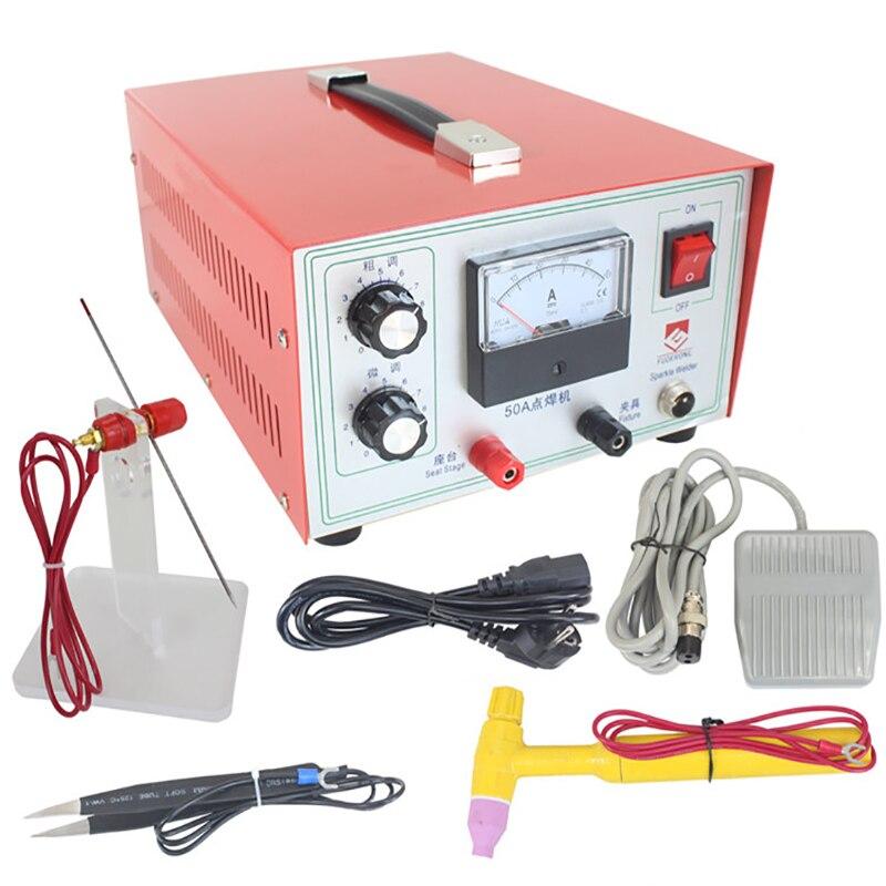 Сварочный аппарат для ювелирных изделий лазерный импульсный высокомощный лазерный точечный сварочный аппарат