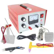 Jewelry Welding Machine Laser Pulse High Power Laser Spot Welding Machine