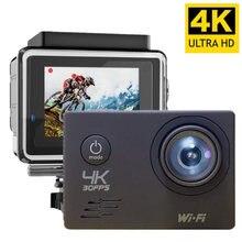 Оригинальная Экшн камера eken h9r / h9 со сверхвысоким разрешением