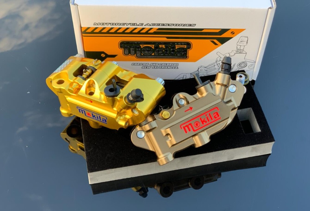 Motorbike Brake Caliper Motorcycle cylinder hydraulic pump Modified Pump  for Honda Yamaha