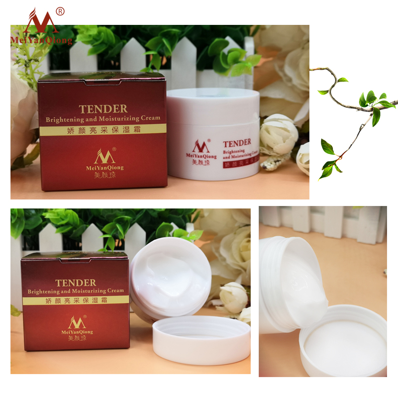 Moisture Cream  Skin Care Face Lift Essence Tender Anti-Aging Whitening Wrinkle Removal Face Cream Hyaluronic Acid 4