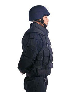 Vest Tactical-Vest Floating-Aramid Bullet-Proof Flame-Retardant Oxford Military Army