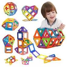 Magnetic Blocks Educational-Toys Model 50PCS