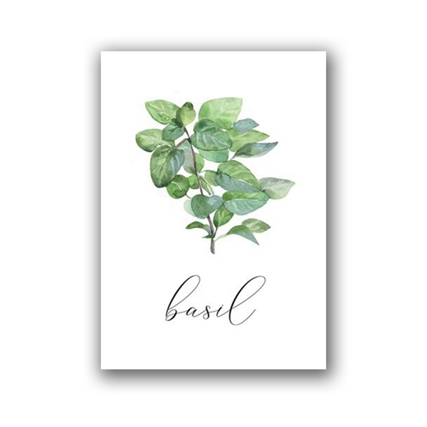 Set Of 3 Basil Mint Coriander Fine Art Food Photography For Wall Decor In Your Kitchen Or Restaurant Dark Mood Art Collectibles Photography Delage Com Br