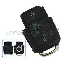 Чехол для дистанционного ключа с 3 кнопками 1j0 959 753 dj vw