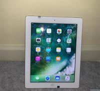 Original Refurbish Apple IPad 4 ipad 4th IPAD 2012 9.7 inches Wifi Version Black About 80% New 2