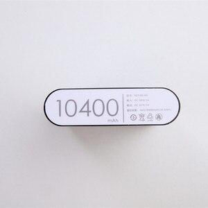 Image 3 - 5 צבעים מתכת בנק כוח DIY ערכת אחסון מקרה תיבת משלוח ריתוך חליפת 4X 18650 סוללה 5V 2.1A USB חיצוני מטען חכם טלפון