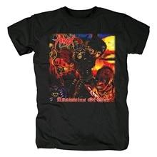 Camiseta masculina camisa de manga curta hirax rock t camisas femininas hiphop (1)