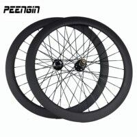 6 bolt light carbono road wheel disc brake road bike clincher OEM rim 35mm 45mm competitive price hot sale bike team xx1 10v 11s