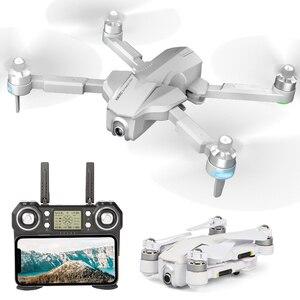 Image 2 - WiFi FPV RC Drone 4K מצלמה זרימה אופטית HD Dual מצלמה אווירי וידאו RC Quadcopter מטוסי Quadrocopter צעצועי ילד