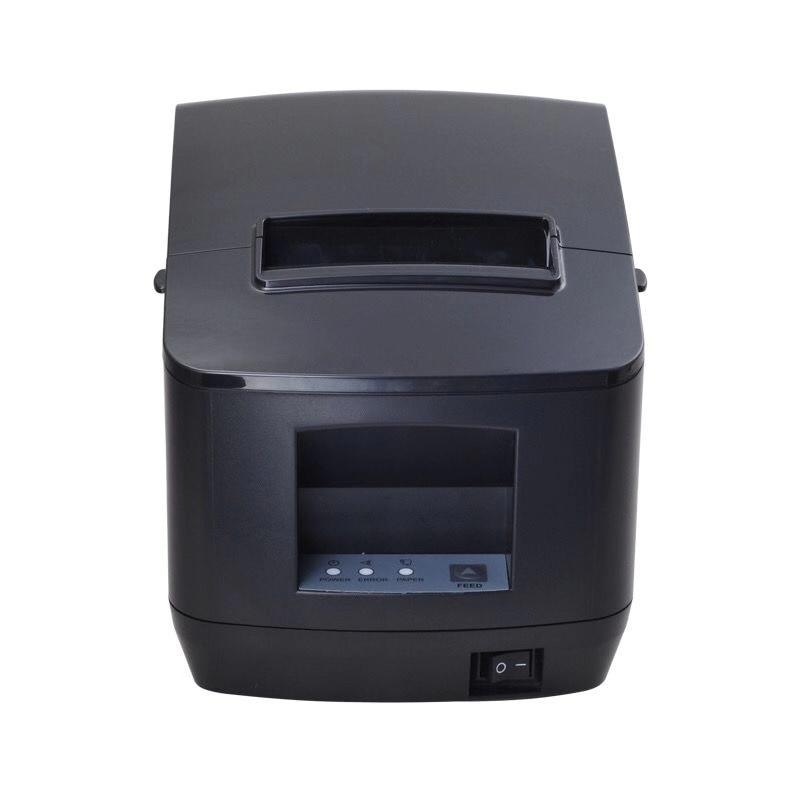12 шт/ctn 80 мм термальный принтер для чеков