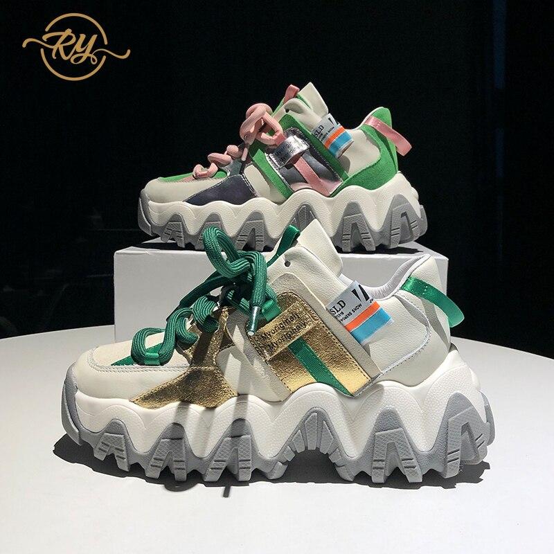 RY RELAA women sneakers 2020 year new